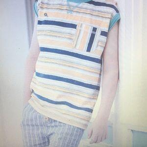 NEW still in bag Matilda Kane Boys 4T Shirt!!!